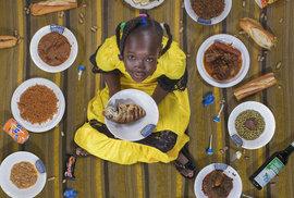 Sira Cissokho, 11 let, Dakar, Senegal