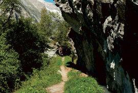 Jedete na dovolenou do Švýcarska? Máme pro vás 7 tipů na výlet, který zvládne celá …