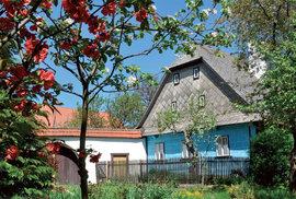 Obec Kameničky