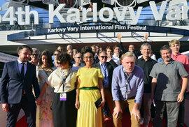 Reflex na festivalu ve Varech zabodoval vlastním filmem. Teď míří Moje svoboda do …
