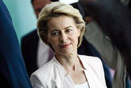 """Nová """"Paní Evropa"""" Ursula von der Leyenová: Frankofonní matka 7 dětí, federalistka a…"""