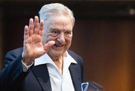 Soros dá miliardu dolarů na vznik globální univerzity, chce čelit autoritářským režimům a klimatickým změnám