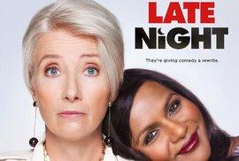 Feminismus, rasismus, šovinismus, #MeToo. Komedie Late Night dnes slavnostně zakončila 54. MFF KV