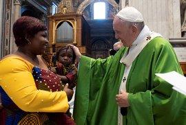 Ve Vatikánu straší levicový duch: Papež František útočí na kapitalismus a chce…
