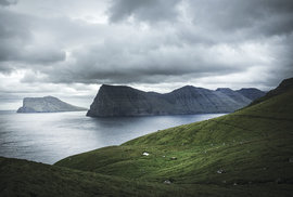 Faerské ostrovy: Klid, který tepe aneb Po ovčích stezkách za sceneriemi, na které se…