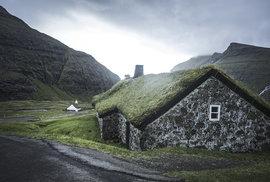 Faerské ostrovy: Klid, který tepe aneb Po ovčích stezkách za sceneriemi, na které se nezapomíná