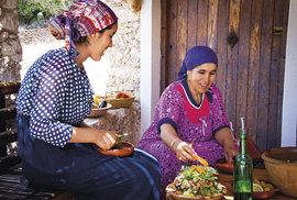 Za tradiční arabskou kuchyní do Maroka aneb Návštěva země tisíce a jedné chuti