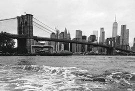 """Můj New York: """"Město, které nikdy nespí"""" v hledáčku fotografa a cestovatele Tomáše …"""