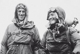 Edmund Hillary: Včelař z Nového Zélandu, který jako první zdolal Mount Everest