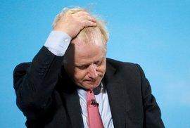 Nový britský premiér Johnson už utrpěl první porážku. Jeho strana přišla o jeden mandát