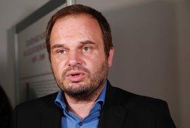 Šmarda se vzdal nominace na ministra, oznámil to Hamáčkovi. ČSSD doporučil, aby vládní koalici opustila