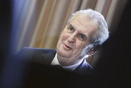 Bohumil Pečinka: Proč premiér Babiš přistoupil na vedoucí úlohu prezidenta v…
