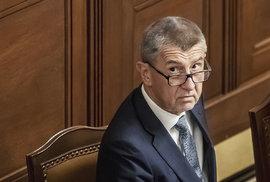 Situace Andreje Babiše: Co může premiér ve svém trestním stíhání použít jako záchrannou brzdu