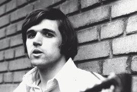 Karel Zich: Český Elvis Presley, jehož zářnou kariéru předčasně ukončila smrt