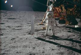 16. července 1969 odstartovala mise Apollo 11