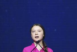 Greta Thunberg má svou první skladbu. Otevře album kapely The 1975 apelující esejí