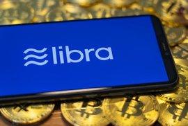 Kryptoměna Facebooku Libra ještě neexistuje, přesto už čelí útoku falsifikátorů