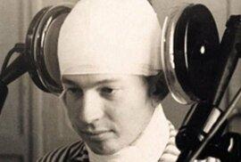 Hrůzné výjevy ze starých blázinců: Jak se léčilo šílenství před 100 lety