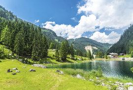 Přemýšlíte kam v létě na dovolenou?