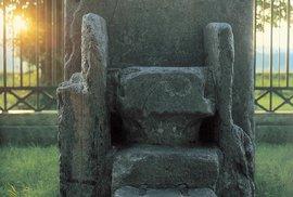 Kamenný stolec korutanských vévodů
