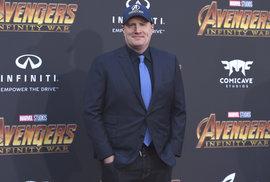 Vládce Hollywoodu Kevin Feige: Prezident studia Marvel je nerd s nekonečnými…