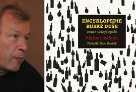 Encyklopedie ruské duše, kniha krutá a nekompromisní