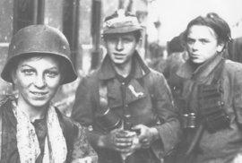 Nacisté topili město v krvi a z domů zbyly trosky. Varšavské povstání prokázalo…