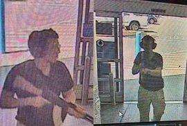 Vrah 20 lidí z El Pasa zřejmě nebyl členem organizované skupiny. FBI prověřuje, zda…