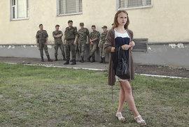 Drsně zachycený život Rusů na okraji společnosti