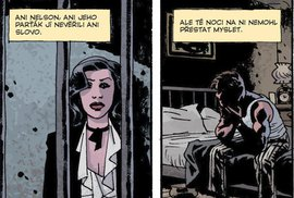 Třetí kniha úspěšné série FATALE přináší čtyři provázané, hororové příběhy vyprávěné ve stylu noir