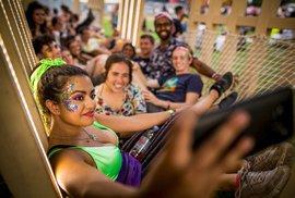 Sziget očima nováčka: 5 věcí, které mě na budapešťském festivalu nejvíce překvapily