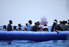 S nelegální migrací je potřeba bojovat zejména tam, kde vzniká. Nic užitečnějšího…