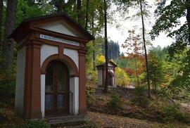 Výlet na kraj světa do Malých Svatoňovic: Vydejte se po stopách Karla Čapka a jeho pohádek