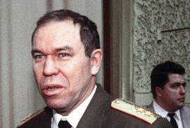Žid v čele Ruska? Voják Rokhlin chtěl kdysi svrhnout Jelcina, mohl nastolit tvrdou …