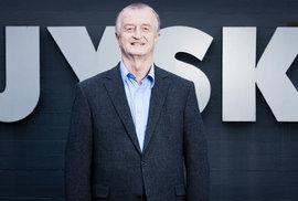V 71 letech zemřel Lars Larsen. Jeden z nejbohatších Dánů a zakladatel řetězce Jysk