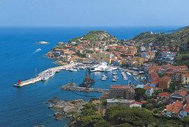 Toskánské ostrovy: Dříve byly obývány nejhoršími italskými zločinci, dnes jsou…