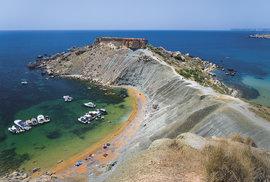 Malé souostroví plné velkých překvapení. Taková je Malta, ráj milovníků středověké…