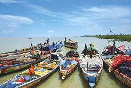 Guinea-Bissau: Subsaharský kout Afriky pro zdravé a trpělivé turisty, kteří mají pro strach uděláno