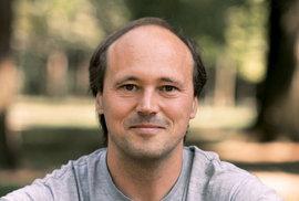 Cestovatel a dokumentarista Martin Ryšavý: Na cestách mezi Sibiří a Vietnamem