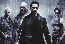 Matrix platí za jedno z nejlepších filmových sci-fi všech dob.