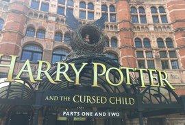 Pět důvodů, proč na Harryho Pottera naživo do Londýna: Skvělé efekty i herci,…