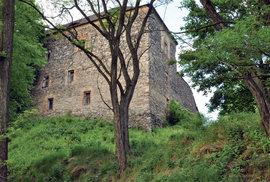 Toulky středověkým Posázavím aneb Po stopách vraždy, ke které nikdy nedošlo