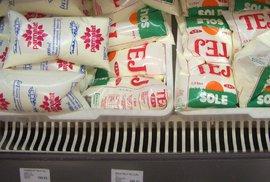 Mléko v pytlíku žije! Dodnes ho koupíte v obchodech skoro na všech kontinentech