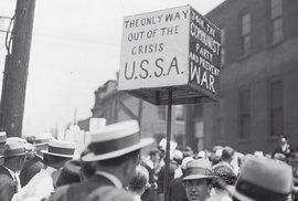 Komunistická strana USA: Kam to za 100 let (ne)dotáhli američtí bolševici?