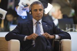 Co poslouchá exprezident? Obama zveřejnil na Twitteru svůj letní playlist a některé…