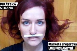 Piráti obětí putinovských paranoiků: Nevinné recesistické video rozvířilo vody…