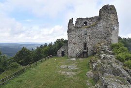 Přimdská naučná stezka: Přírodovědná a historická procházka kolem nejstaršího…