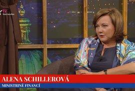 Talk show Jiřího Ovčáčka: Nuda s rozpočtem youtubového videa