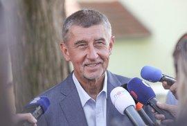 Slovenský Forbes vyřadil z žebříčku nejbohatších Slováků Babiše, považuje ho už za Čecha