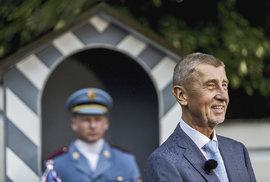 Bohumil Pečinka: Vyšetřování neskončilo, nezapoměňte. Ve hře Babiše jde o víc než…